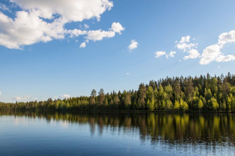 Suomen hauskimmat lomapaikat