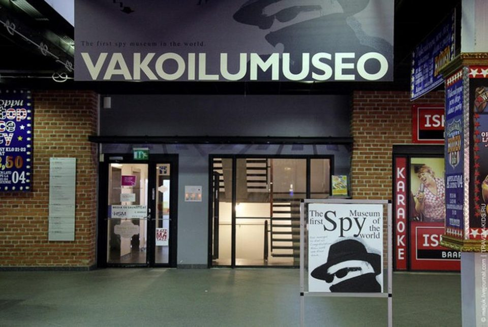 Suomen parhaat museot